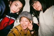 Japanese Math Rockers Tricot Prep <em>3</em> LP