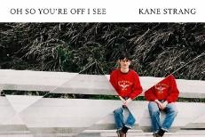 Kane Strang -