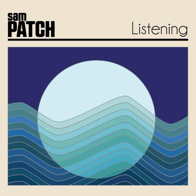 Sam Patch