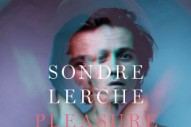 "Sondre Lerche – ""Violent Game"""