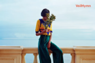 Dev Hynes' New Band VeilHymn Is Apparently Sponsored By MailChimp