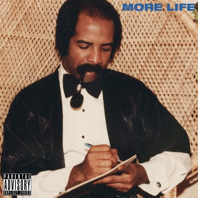 Drake's <em>More Life</em> Out Next Week