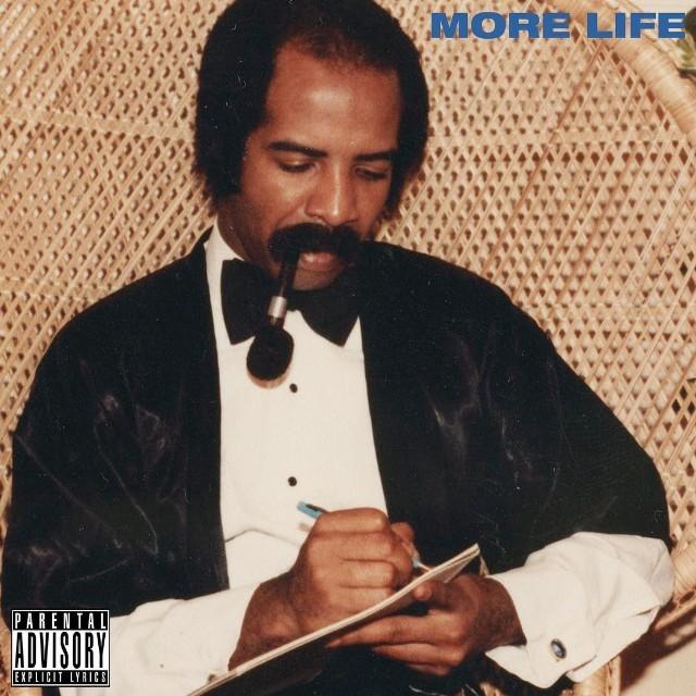 Drake's <em>More Life</em> Out Next Week