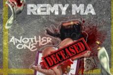 Remy Ma Drops