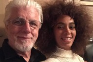 "Watch Solange Perform ""What A Fool Believes"" With Michael McDonald At Okeechobee Fest"