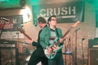 "Watch Weezer Play ""Feels Like Summer"" Live For The First Time At SXSW"