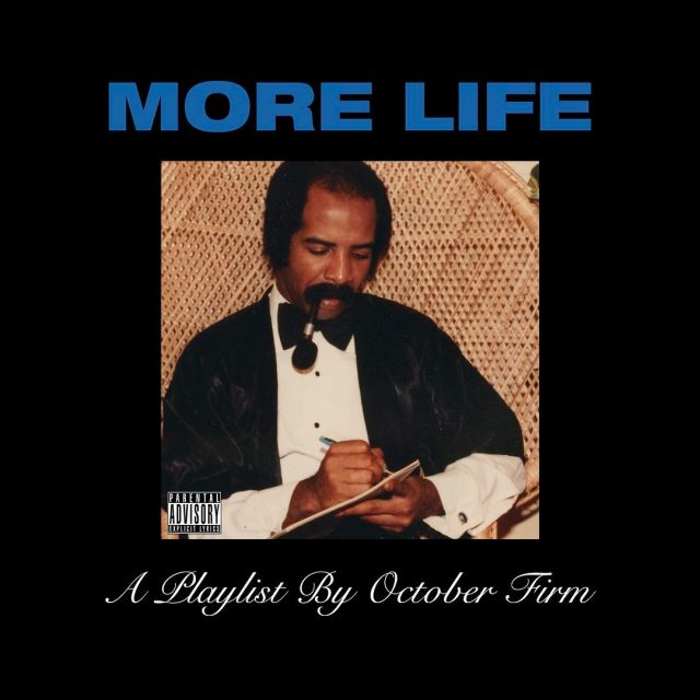 Stream Drake <em>More Life</em>