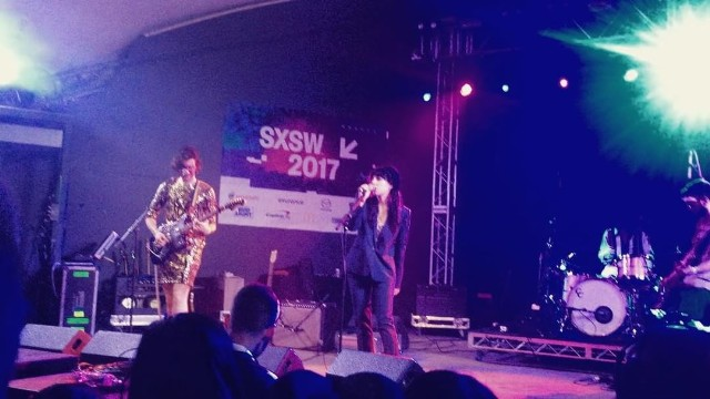 Watch Hurray For The Riff Raff Join PWR BTTM At SXSW