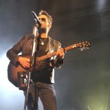 """Watch Eric Church Cover Pearl Jam's """"Better Man"""" In Tacoma"""