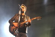 "Watch Eric Church Cover Pearl Jam's ""Better Man"" In Tacoma"