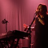 Slowdive Debut Songs From New Album At Glasgow Tour Opener