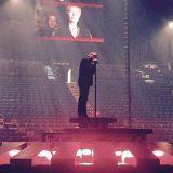 Watch The National's Matt Berninger Perform At Game Of Thrones Concert In Las Vegas