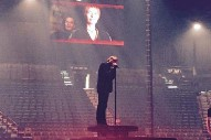 Watch The National&#8217;s Matt Berninger Perform At <em>Game Of Thrones</em> Concert In Las Vegas