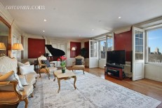 David Bowie's NYC Condo Is For Sale And Comes With His Piano `