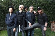 A Perfect Circle Might Finish Their Comeback Album Before Tool Do