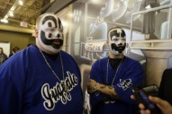 Poet Sues Insane Clown Posse