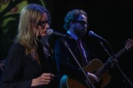 Watch Aimee Mann Sing A Gorgeous &#8220;Goose Snow Cone&#8221; On <em>Colbert</em>