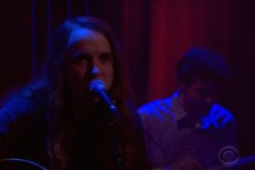 Andy Shauf on Corden
