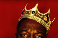 The Notorious B.I.G. Died 20 Years Ago Today