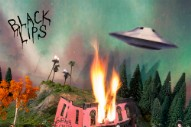 "Black Lips – ""Can't Hold On"" (Prod. Sean Lennon)"