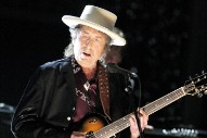 Bob Dylan Shares Fascinating New Interview, <em>Triplicate</em> Streams