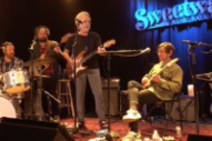 Watch Kevin Morby, Sam Cohen, & Friends Cover The Grateful Dead With Bob Weir