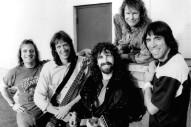 Former Boston Drummer Dies During Classic Rock Cruise Set