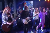 Watch A Full-Strength Broken Social Scene Play A Gorgeous &#8220;Halfway Home&#8221; On <em>Colbert</em>