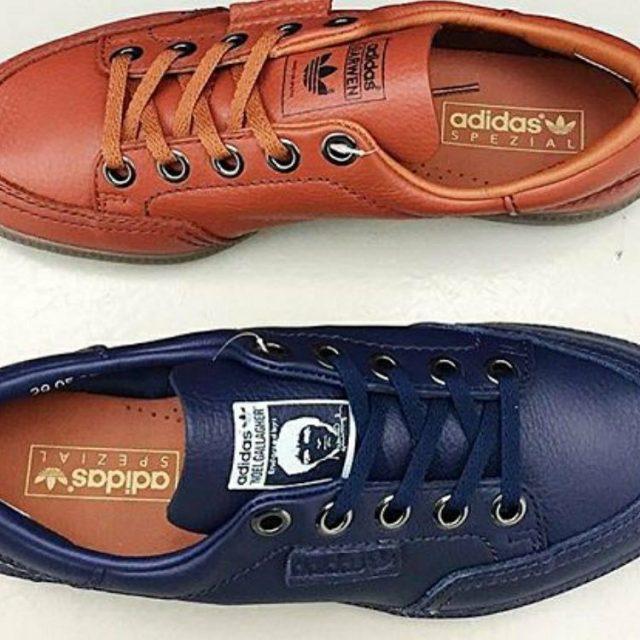 Adidas Announces Potato Shoe