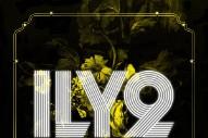 "Charli XCX – ""ILY2 (Danny L Harle Euphoria Edit)"""