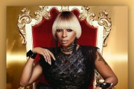 Mary J. Blige&#8217;s New Album <em>Strength Of A Woman</em> Features Kanye West, Missy Elliott, Kaytranada, &#038; More
