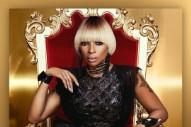 Mary J. Blige&#8217;s New Album <em>Strength Of A Woman</em> Features Kanye West, Missy Elliott, Kaytranada, &#038; More