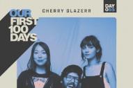 "Cherry Glazerr – ""Hot Cheetos And Wine"""