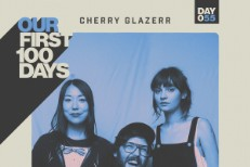 Cherry Glazerr - Hot Cheetos And Wine