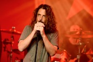 "Chris Cornell – ""The Promise"""