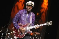 New Chuck Berry Music Coming This Week