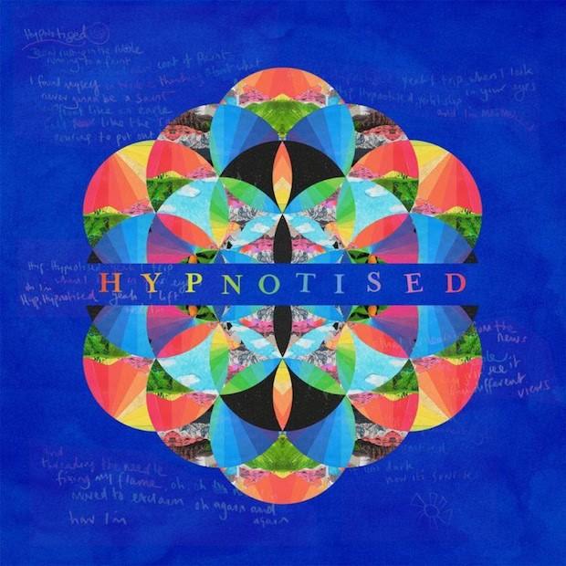 Coldplay - Hypnotised