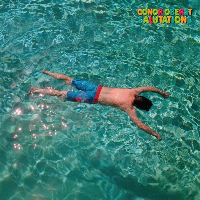 Conor Oberst - Salutations