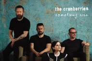 """Hear The Cranberries' Acoustic """"Linger"""" From New Unplugged Hits LP"""