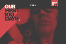 EMA - Stand With You