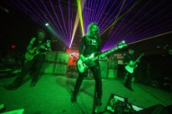 Watch Mastodon Play <em>Emperor Of Sand</em> Songs Live For The First Time At SXSW
