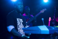 SXSW 2017: Robert Glasper, Terrace Martin, & More Bring Jazz To Mazda Studio At Empire Kickoff