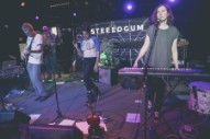 The New Pornographers, Jamila Woods, & More Heat Up Stereogum's SXSW 2017 Day Showcase