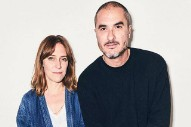 Feist Gives First Interview About New Album <em>Pleasure</em>
