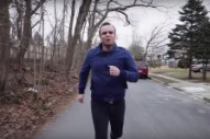 "Future Islands – ""Ran"" Video"