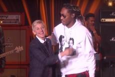 Future on Ellen