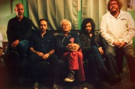"Guided By Voices – ""Dr. Feelgood Falls Off The Ocean"""