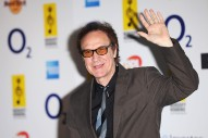 Ray Davies Receives Knighthood