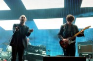Hear Thom Yorke & Jonny Greenwood's Experimental Radiohead Megamix For Paris Fashion Week