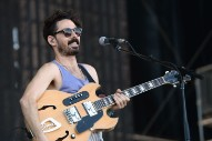 """Local Natives – """"Tusk"""" (Fleetwood Mac Cover) & """"I Saw You Close Your Eyes"""""""